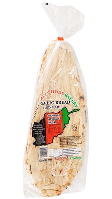 Picture of AFGHAN GARLIC BREAD